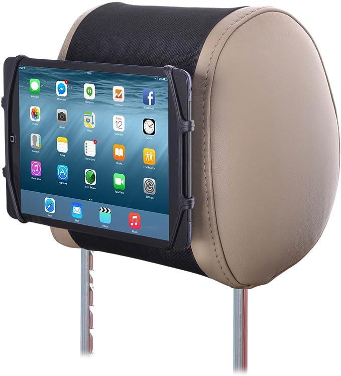 Tfy Universelle Auto Kopfstützen Halterung Silikon Elektronik