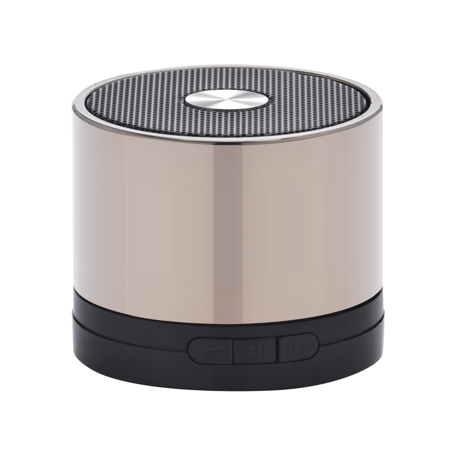 Bluetooth Mini Portable Wireless Speaker Mp3 Player