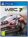 WRC 7 - The Official Game - PlayStation 4 [Edizione: Regno Unito]
