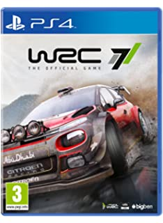Dirt Rally Legend Edition PS4 Amazoncouk PC Video Games