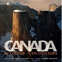 Canada In Colour (new edition)