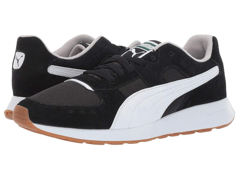 【限定価格セール!】 [プーマ] レディースランニングシューズスニーカー靴 RS-150 - Nylon [並行輸入品] B07N8F1LG5 Puma B07N8F1LG5 Black -/Puma White 8.5 (25cm) B - Medium 8.5 (25cm) B - Medium|Puma Black/Puma White, GreenRoom:a765876c --- a0267596.xsph.ru