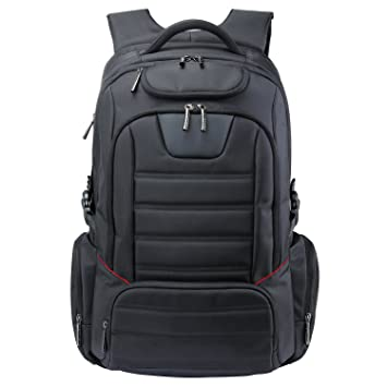 Amazon.com: Lifewit Men Large Laptop Backpack Water Resistant ...