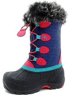 a559771f56177 Amazon.com | Kamik Snowgypsy Boot (Toddler/Little Kid/Big Kid ...