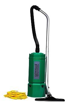 Bissell Big Green BG 1006 Backpack Vacuum