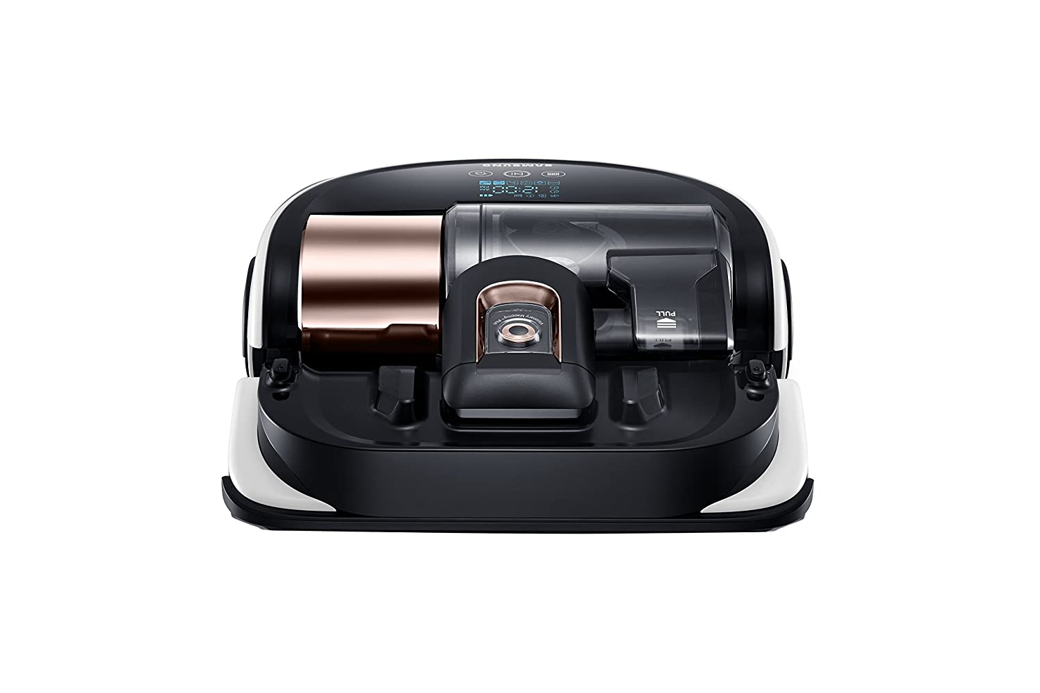 Samsung VR9000 Powerbot Robotic Vacuum, Airborne Copper by Samsung: Amazon.es: Hogar