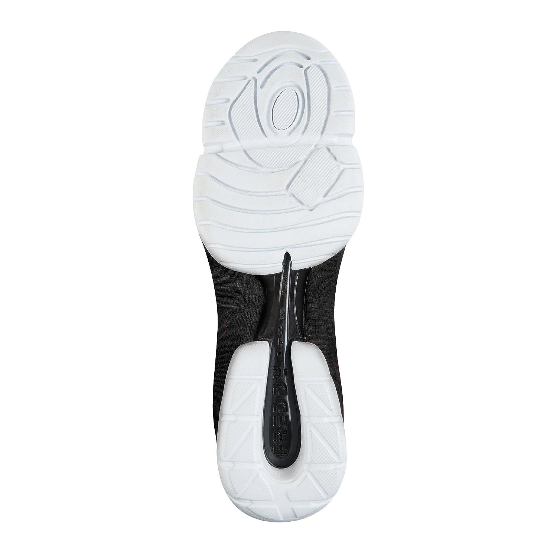 FrossoDY 3pro Ballerina, Scarpe Sportive Indoor Donna | Lasciare Lasciare Lasciare Che I Nostri Beni Vanno Al Mondo  e953b1