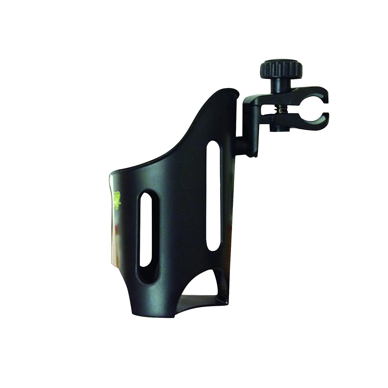 Nuby Stroller Cup Holder, Black N120035P