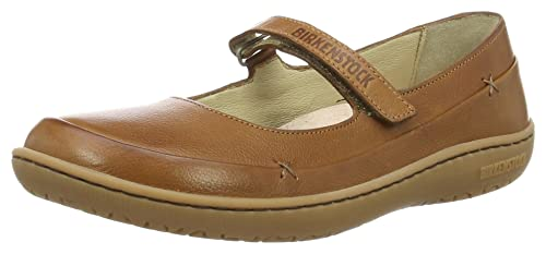 8b5109a6d635 Birkenstock Women s Iona Mary Janes Red  Amazon.co.uk  Shoes   Bags