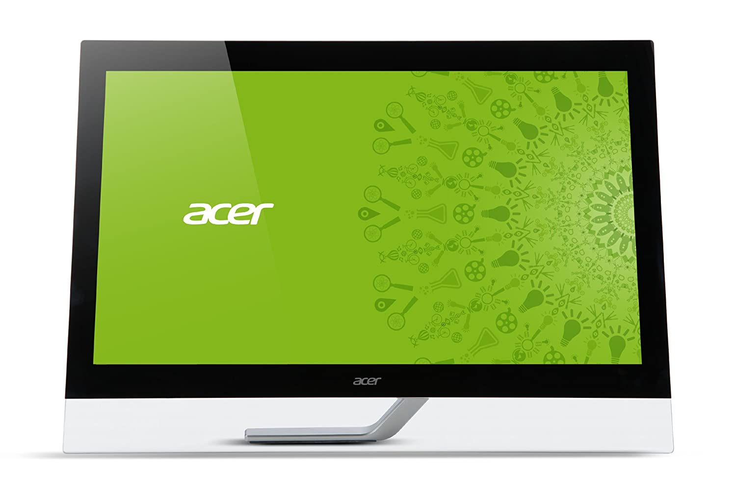 Acer T272HL bmjjz 27-Inch (1920 x 1080) Touch Screen Widescreen Monitor