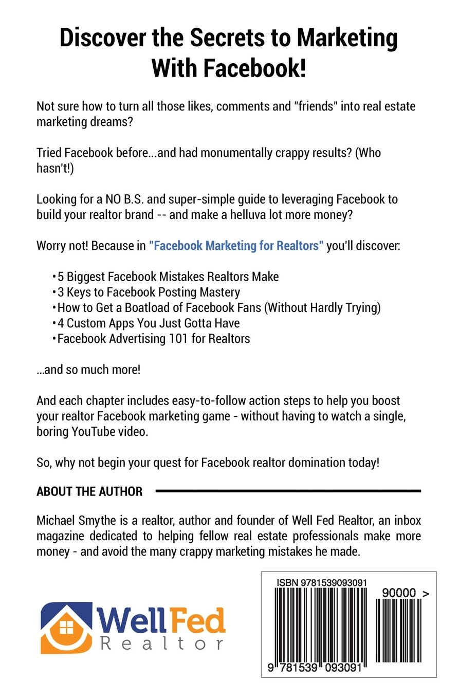 Facebook Marketing for Realtors: Real Estate Marketing in