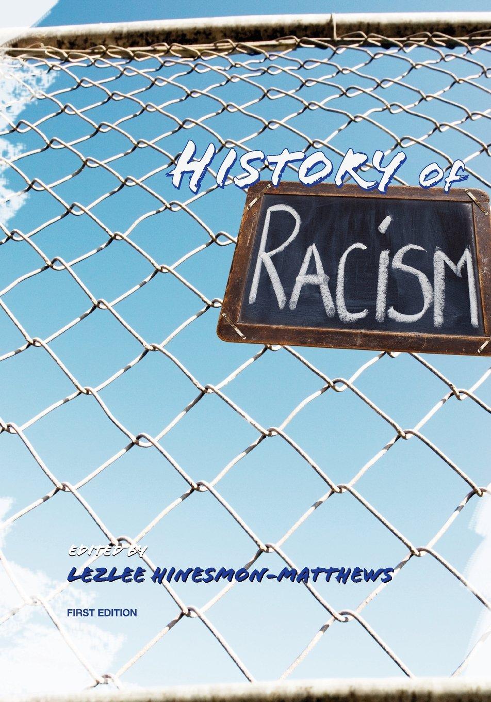 Download History of Racism pdf epub