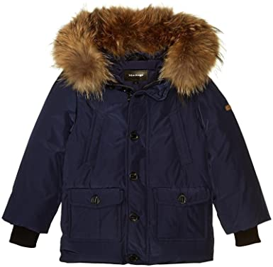 beab19c05 Amazon.com  Mackage Mini Boys Classic Down  Clothing