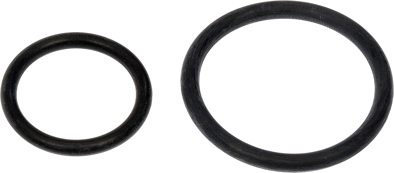 Dorman 926-189 Engine Coolant Hose O-Ring for Select Ford Models (OE FIX)