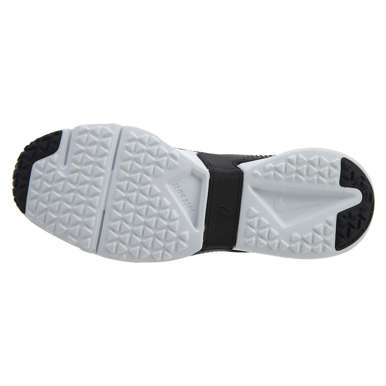 the latest 0c973 76024 Nike Youth Huarache Drift GS Textile Anthracite Black Formatori 37.5 EU:  Amazon.it: Scarpe e borse