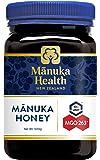 マヌカヘルス マヌカハニーMGO263+/UMF10+ 500g
