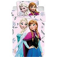 Frozen Baby sängkläder set 100 x 135 cm + 40 x 60 cm