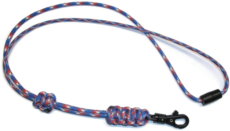 redvex Cobra cuello Cordón de paracaídas con seguridad Break ...
