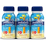 PediaSure Banana Shake, 6 Count