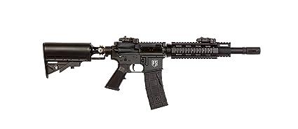 Amazon Com First Strike T15 Paintball Marker Rifle Black