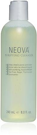 NEOVA Purifying Cleanser, 8.0 Fl Oz