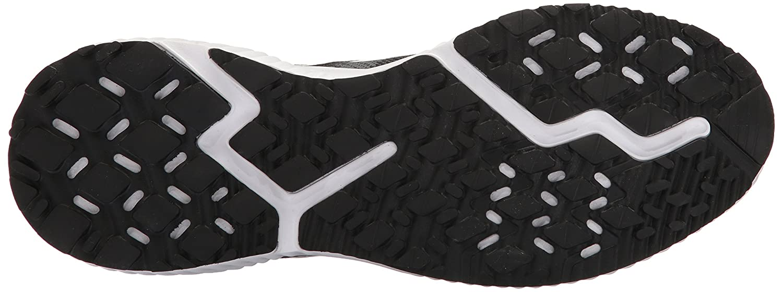 Adidas Aerobounce M, M, M, Herren Laufschuhe schwarz schwarz 172915