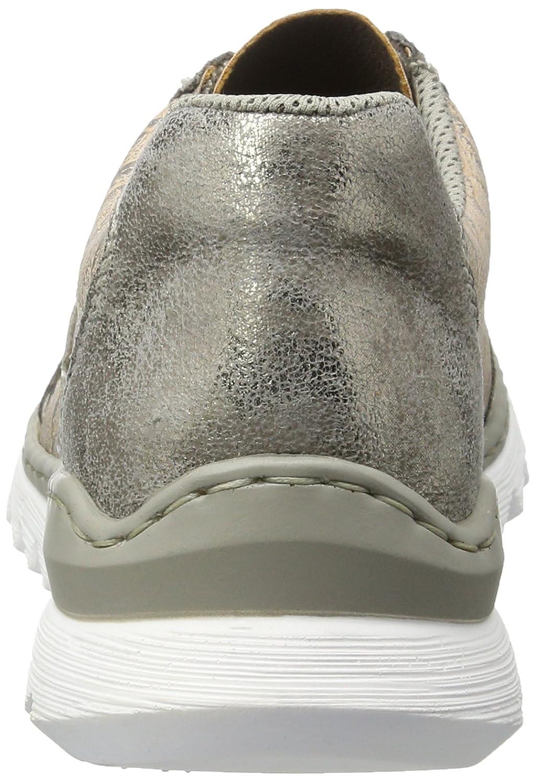 Sacs M6224 Rieker Sneakers Basses Femme et Chaussures 4aqFfw