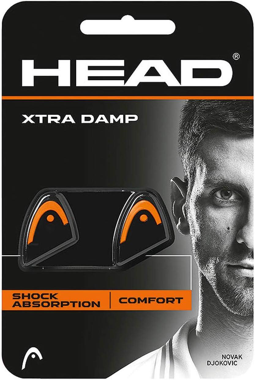 Head Xtra - Sordina de Tenis Unisex para Adultos