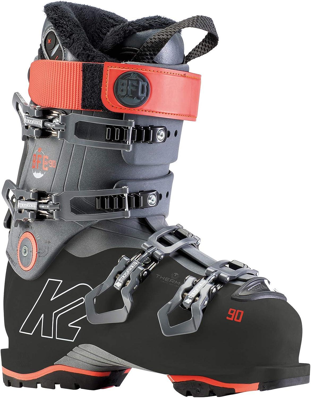 K2 Skis Womens BFC W 90 Ski Boots