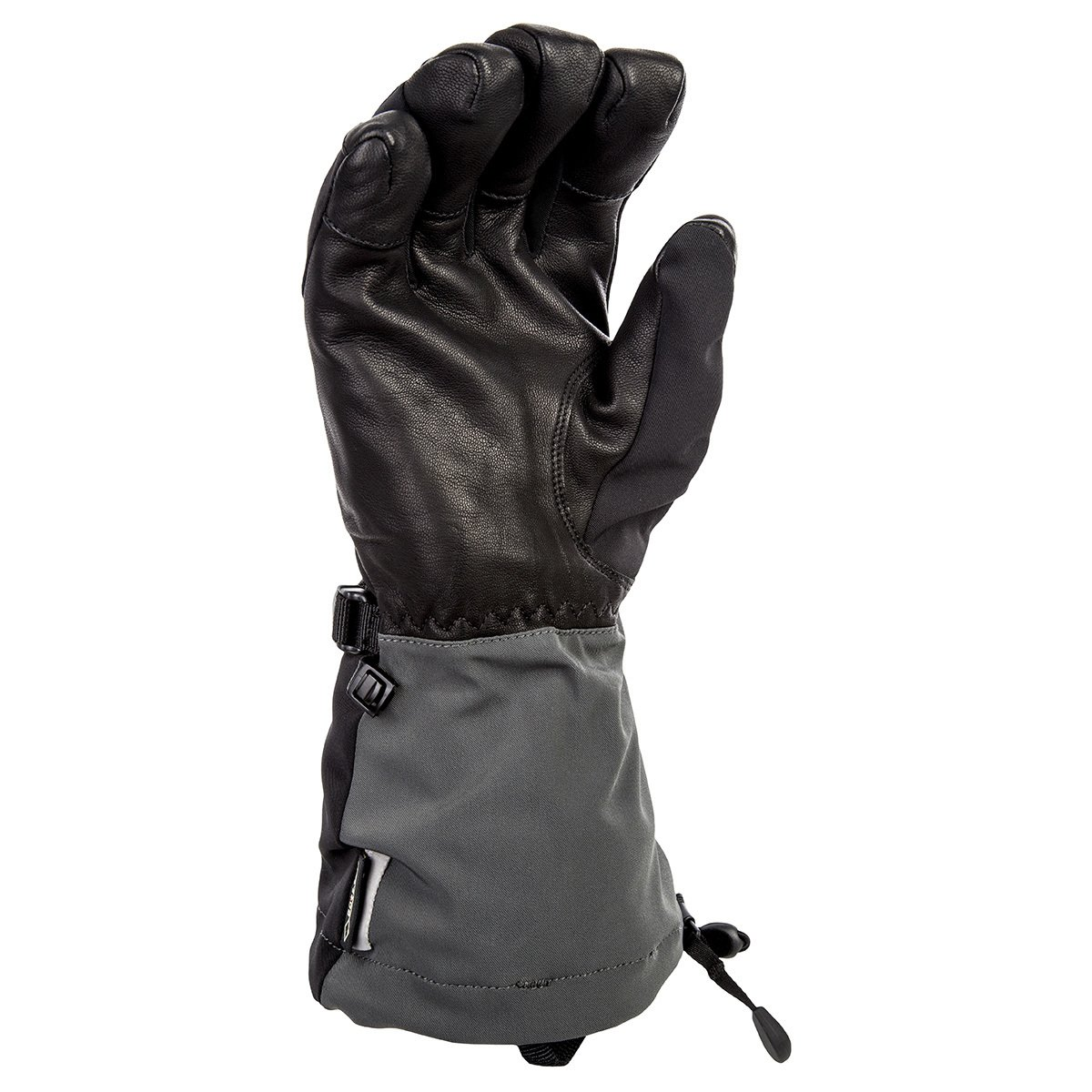 Klim Allure Women's Snowmobile Glove - Medium / Black