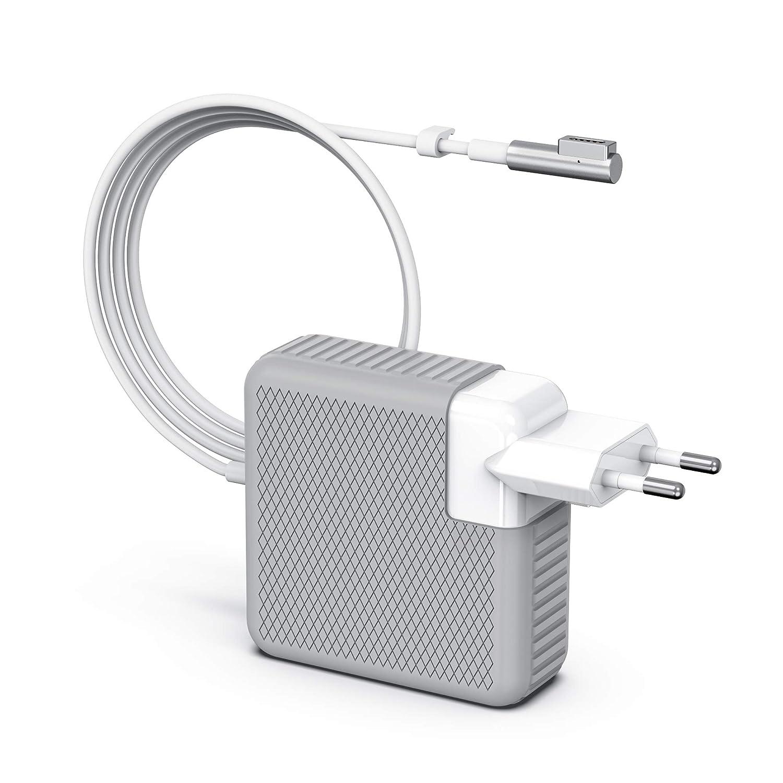 Mid 2012 2017 Modelle A1465 A1466 2013 45T 2015 SIXNWELL Kompatibel mit Ladeger/ät MacBook 2014 MacBook Air Ladeger/ät 45W MagSafe 2 Power Adapter f/ür MacBook Air 11 13 Zoll