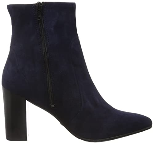 Buffalo Damen Es 30757 Camurca Kurzschaft Stiefel: Amazon.de: Schuhe &  Handtaschen
