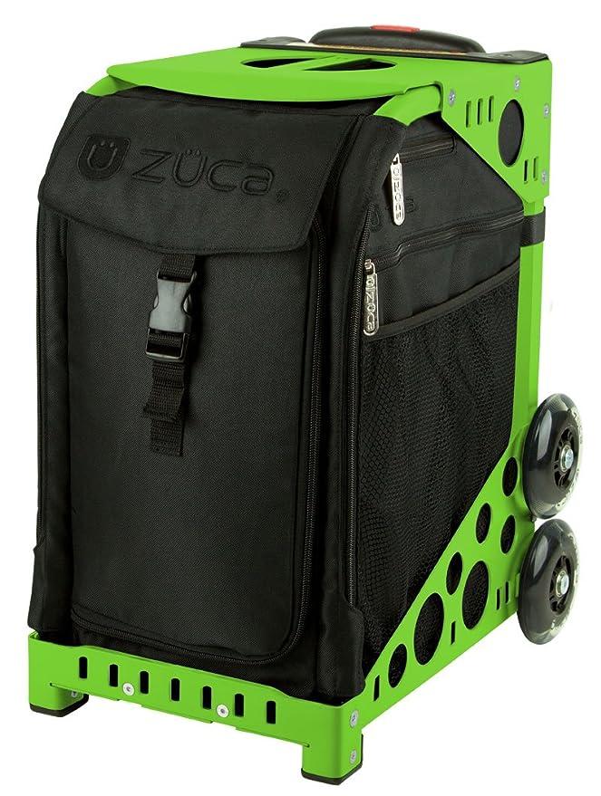 Amazon.com: zuca Sport Rolling Suitcase –