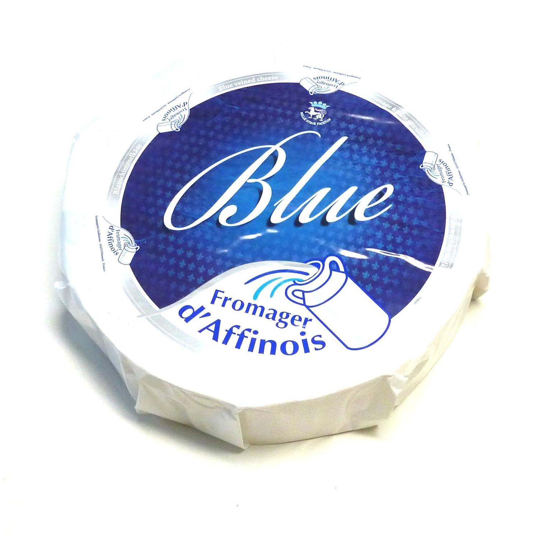 Francés Queso de pasta blanda Domaine de Bresse ca 170g Queso azul: Amazon.es: Alimentación y bebidas