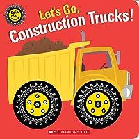 Let's Go Construction