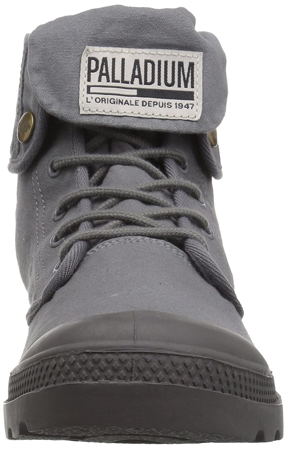 Palladium Baggy Army TRNG Camp Boot -Olive Drab/Beluga Textile Cheap Sale Latest Purchase Your Favorite SjL2Arh8SU