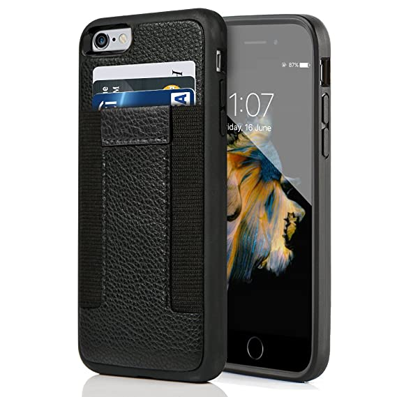 iphone 6 case with credit card holder