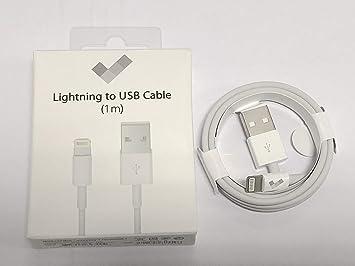 iRefurb - cable Lightning MD818, Apple original 100 %, 1 ...