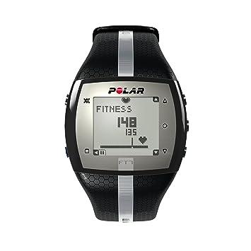 Polar FT7 - Reloj con pulsómetro e indicador de Efecto del Entrenamiento para Fitness y Cross-Training