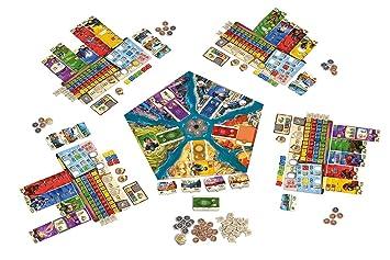 Hans im Glück HIGD1003: Amazon.es: Juguetes y juegos