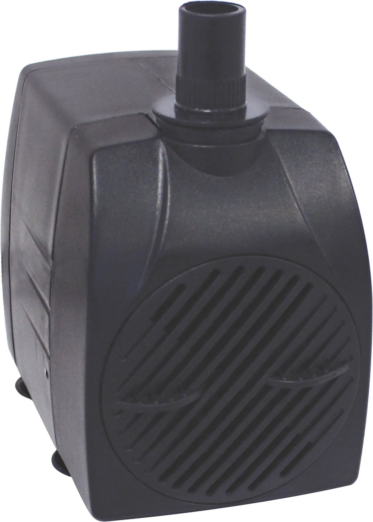 EasyPro Products MP575 Tranquil Decor Mag Drive Pump, 575 GPH