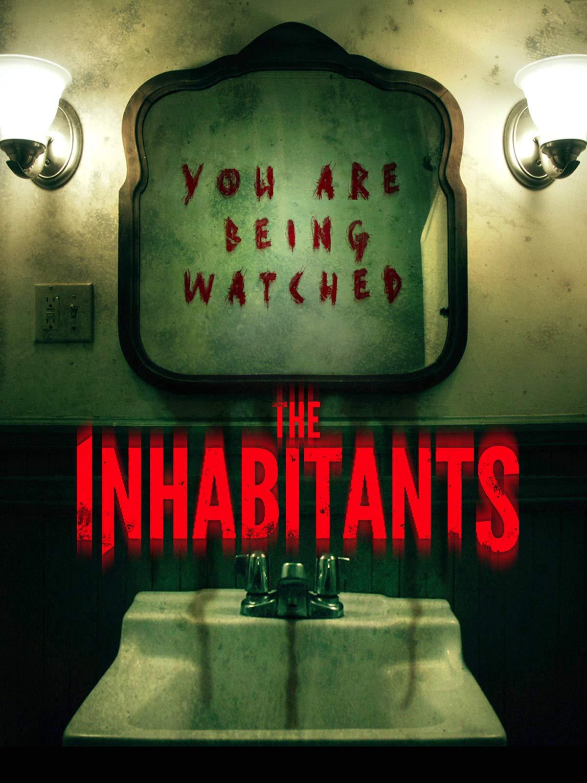 The Inhabitants on Amazon Prime Video UK