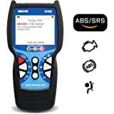 Innova 3100j OBD2 Scanner / Car Code Reader with ABS, SRS, and Service Light Reset