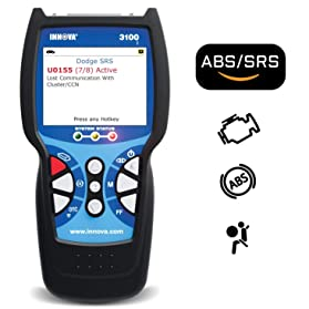 10 Best OBD2 Scanners with ABS and SRS Review & Comparison