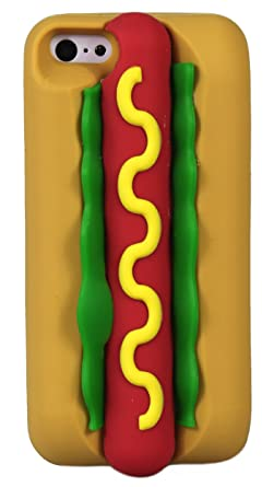 coque iphone 6 hot dog