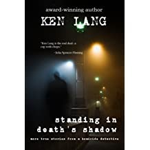 Standing In Deaths Shadow (Homicide Series Book 2)