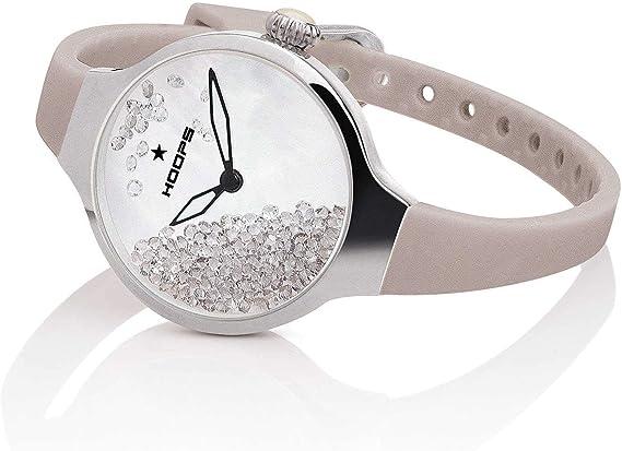 orologio solo tempo donna Hoops Nouveau Cherie trendy cod. 2611L S04