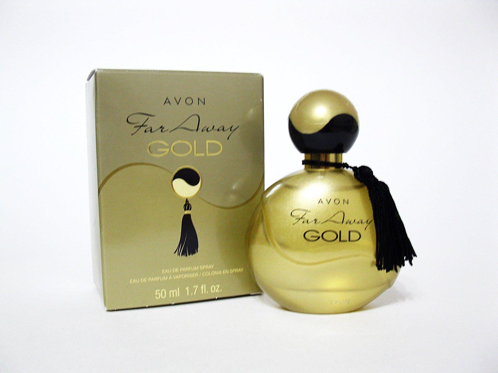 Amazoncom Avon Far Away Infinity Eau De Parfum Spray 17 Fl Oz