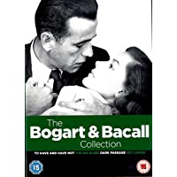 The Bogart And Bacall Collection