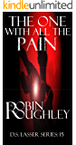 The One With All The Pain (DS Lasser series Book 15)